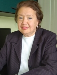 Dra. Marìa Noboa - Asesora Pedagògica