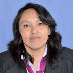 Dra. Rocío Cobos-Docente