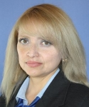 Ing. Giovanna Cabezas- Secretaria