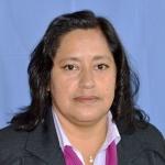 Lic. Dalila Salazar-Inspectora Primaria