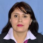 Lic. Lourdes Paredes- Docente