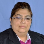 Lic. Mónica Flores- Docente