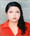 Lic. María Fernanda Romero- Docente