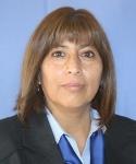 MSc. Mónica Egas- Inspectora General